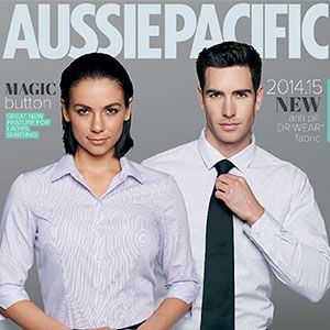 AussiePacific Corporate Catalogue