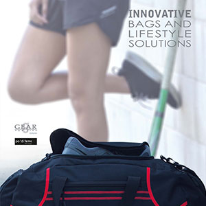 BMV Bags  Lifestyle Solutions Teamwear Cover