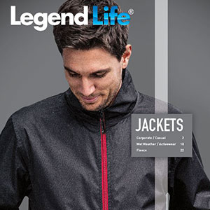 Legend Life Jackets