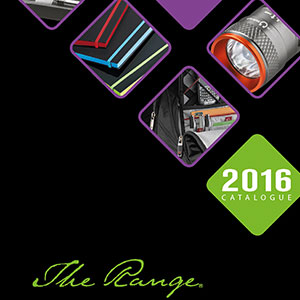 The Range 2016 Cover